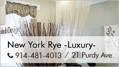 New York Rye -Luxury-